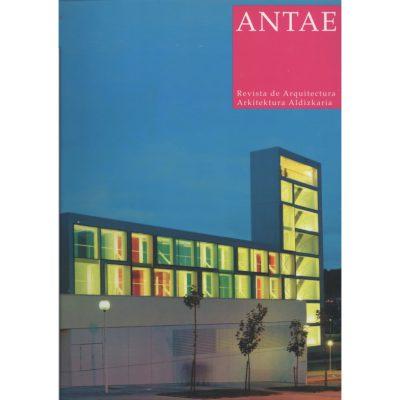 ANTAE Nº3 2008