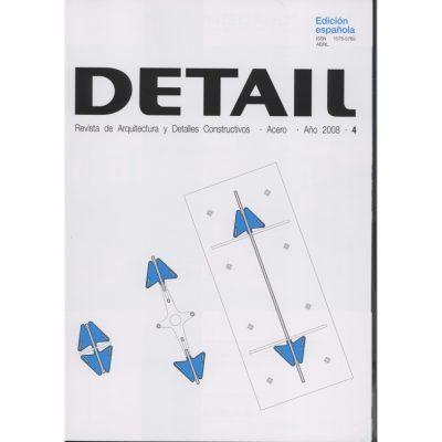 DETAIL Nº4 2008